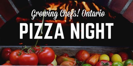 July 12 Pizza Night 7:30 Seating - Children's Tickets tickets