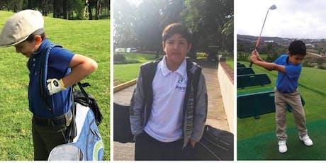 CURSO DE VERANO DE EMPRENDIMIENTO CON GOLF PARA NIÑOS Y JÓVENES EN GUADALAJARA entradas