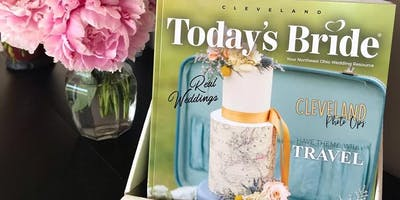 Today's Bride Annual 2020 CLEVELAND Planner Magazine