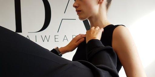 Personal Styling & Work Wardrobe-Building w/ Stylist Nicole Kerr (Drop-In)