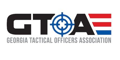 GTOA Conference 2020 tickets