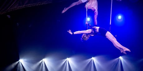 Duo D&A Workshop: Lyra and Trapeze tickets