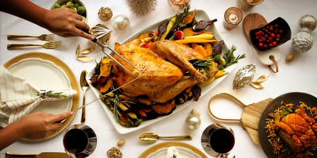 Fairmont San Jose: Christmas Day Feast To Go 2019 tickets