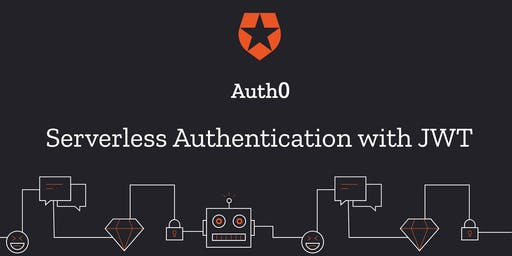 Serverless Authentication with JWT