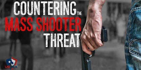 National Train A Teacher Day - Counter The Mass Shooter Threat tickets