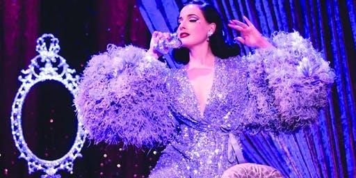 Fantastique: Burlesque Brunch NYC