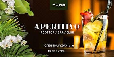 APERITIVO+Rooftop+Bar+Club
