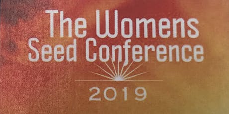 THE  WOMENS  SEED  CONFERENCE tickets