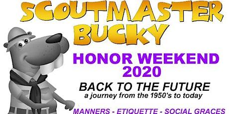 2020 Honor Weekend - Pre Registration (HC1-250-20-1) tickets
