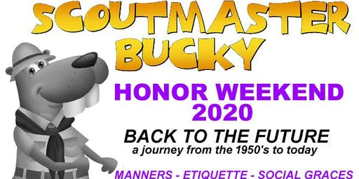 2020 Honor Weekend - Pre Registration (HC1-250-20-1)