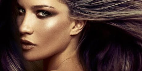 Bronzed Beach Babe Makeup Workshop with Blush Artistry tickets