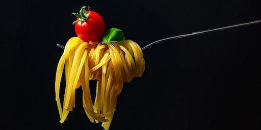 Culinary Arts: Pasta! - Valdosta Campus