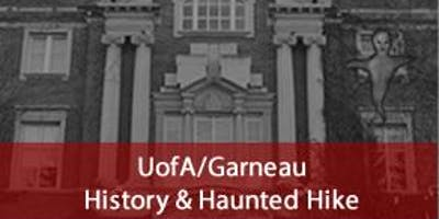 UofA History & Haunted Hike (2019)