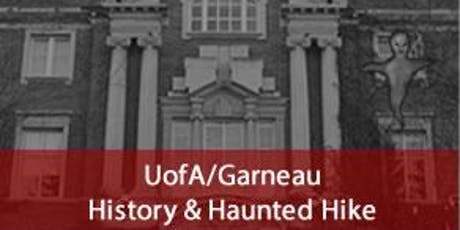 UofA History & Haunted Hike (2019) tickets