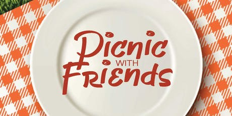 Picnic With Friends tickets