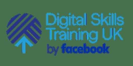 Facebook's Digital Skills Training [Teesside University]