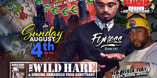 THE OFFICIAL BELIZE DAY AFTER PARTY