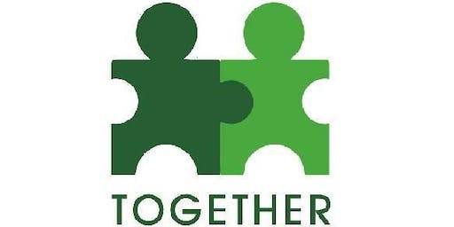 TOGETHER Program Workshop Session 1 of 6 - Hope Annandale Wednesdays