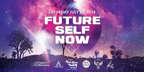 FUTURE SELF NOW  tickets