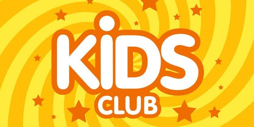 MarketFair Summer Kids Club 2019