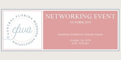 CFWA October Networking Event at DoubleTree by Hilton Hotel Orlando Airport