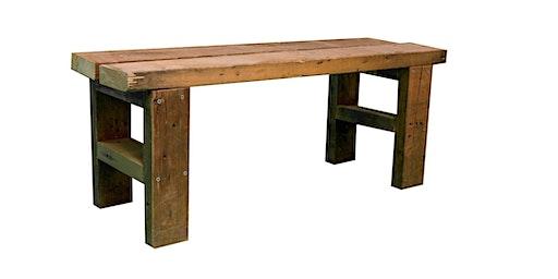 Make It Take It Class: Bench