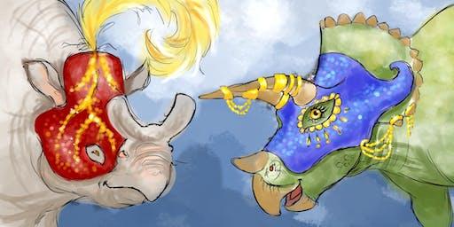 Mesozoic Masquerade