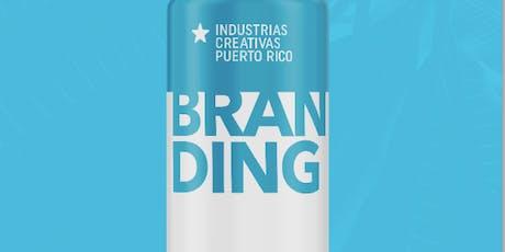 Branding | Economía Digital - San Juan tickets