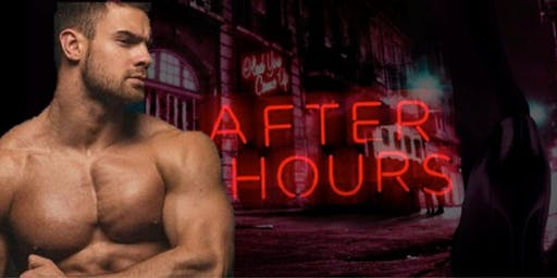 Denver Pride Ticket Link for Afterhours - Door Tickets