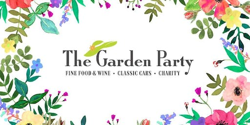 Copy of The Garden Party Southeast Michigan 2019