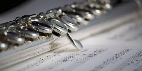 Young People's Concert: Meet the Flute tickets
