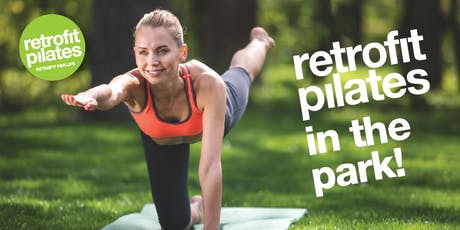 Retrofit Pilates in the Park tickets