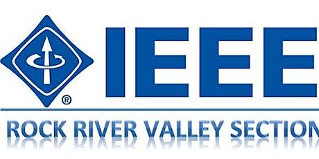 2020 IEEE RRVS Seminar Attendee Registration tickets