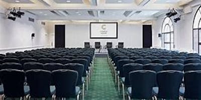 HOW TO HAVE A CONFERENCE