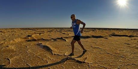 Paolo Venturini | Una corsa per la vita. biglietti