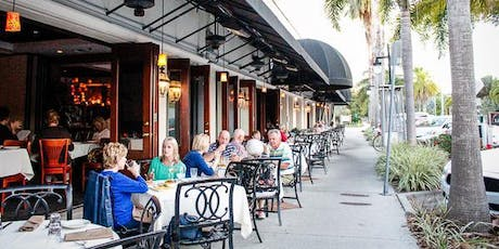 Neighbors Night Out at Libby's Neighborhood Brasserie tickets