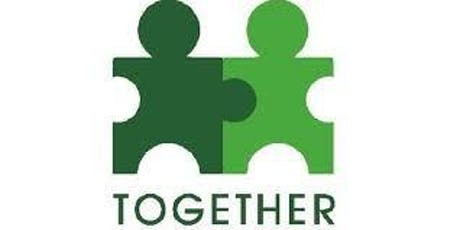 TOGETHER Program Workshop Session 1 of 6 - CP Saturdays (starting August 10th) tickets