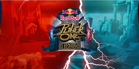Red Bull Player One - France billets