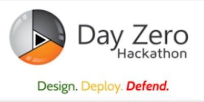 The ITEM Presents Day Zero Hackathon