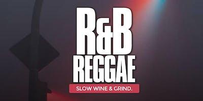R&B and Reggae (Taco Tuesdays)