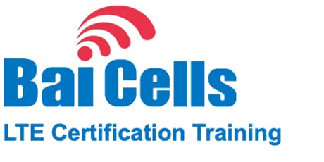 Baicells LTE Certification Training at ISP Supplies tickets