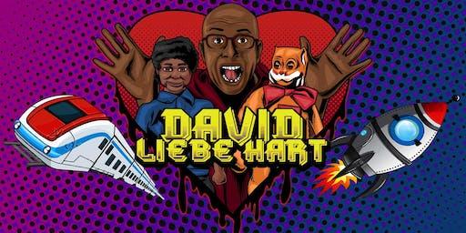 David Liebe Hart