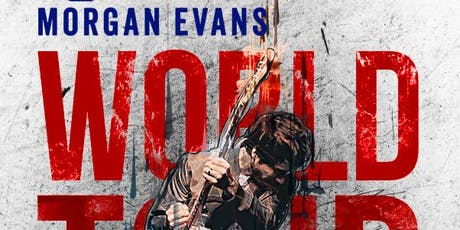 Morgan Evans at The Bluestone tickets