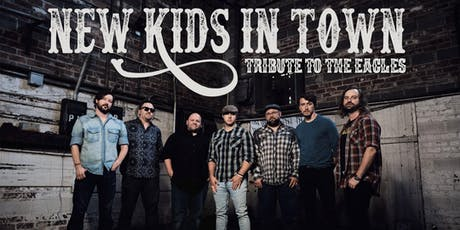 New Kids In Town: A Tribute To The Eagles tickets