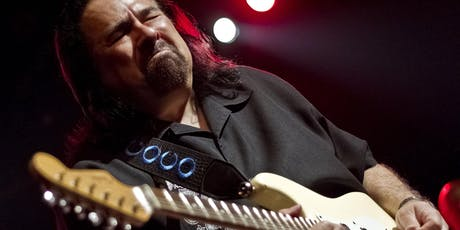 Coco Montoya Live at The Attic tickets