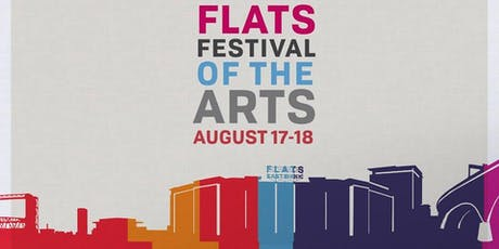 4th Annual Flats Festival of the Arts tickets