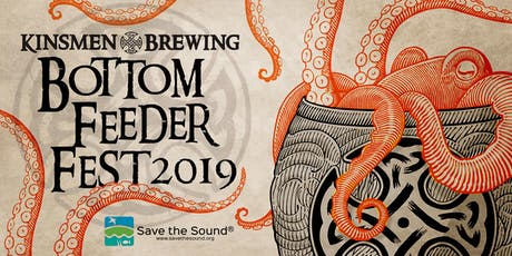 Bottom Feeder Brewfest tickets