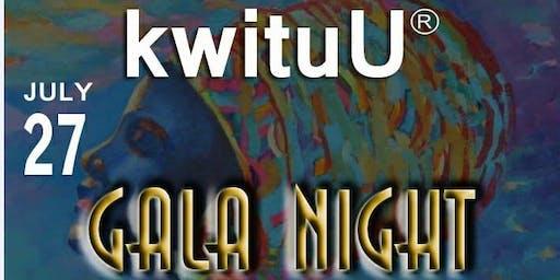 KWITUU REUNION GALA