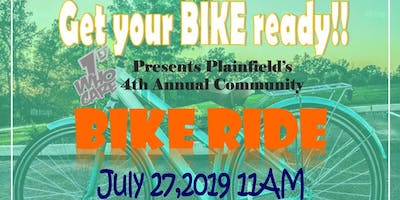 1's Who Care Presents Plainfields 4th Annual Ride Out