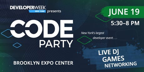 CODE Party 2019 tickets